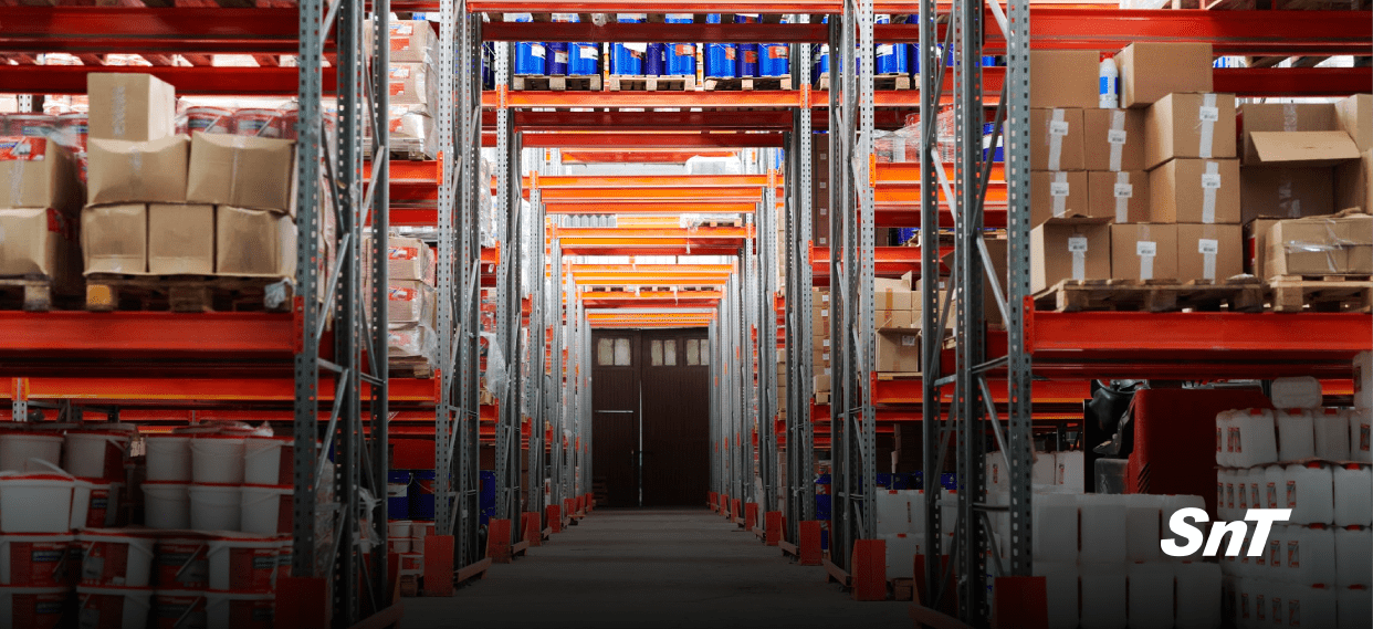 storage space in malaysia