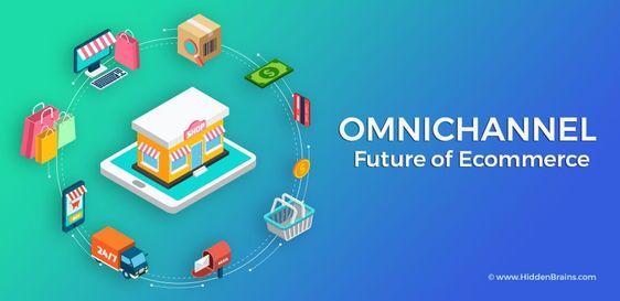 future in omnichannele retailing