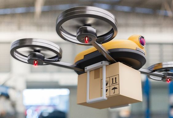 technology for future delivery